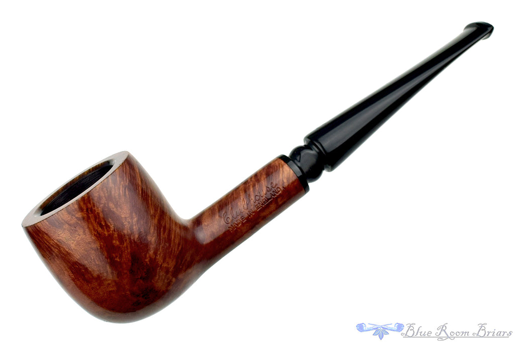Blue Room Briars is proud to present this Clubhouse (GBD) 9442 Pot Sitter Estate Pipe