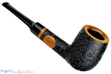 BBlue Room Briars is proud to present this S&R Pipes PCI Convention 1988 Black Blast Billiard Estate Pipe