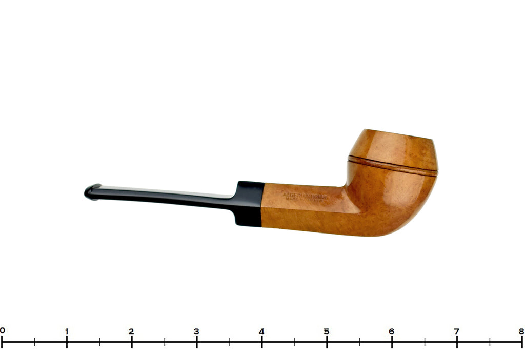 Blue Room Briars is proud to present this Rogers Premier Bulldog UNSMOKED Estate Pipe