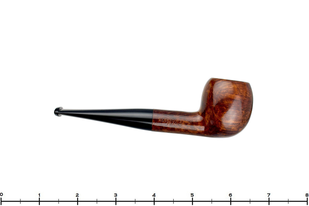 Blue Room Briars is proud to present this Marxman Apple UNSMOKED Estate Pipe