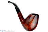 Blue Room Briars is proud to present this Wenhall Futura 84 3/4 Bent Saxaphone Estate Pipe