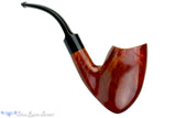 Blue Room Briars is proud to present this William Craig D2 3/4 Bent Freehand with Replacement Stem Estate Pipe