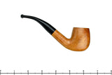 Blue Room Briars is proud to present this Savinelli 1/2 Bent Billiard Estate Pipe