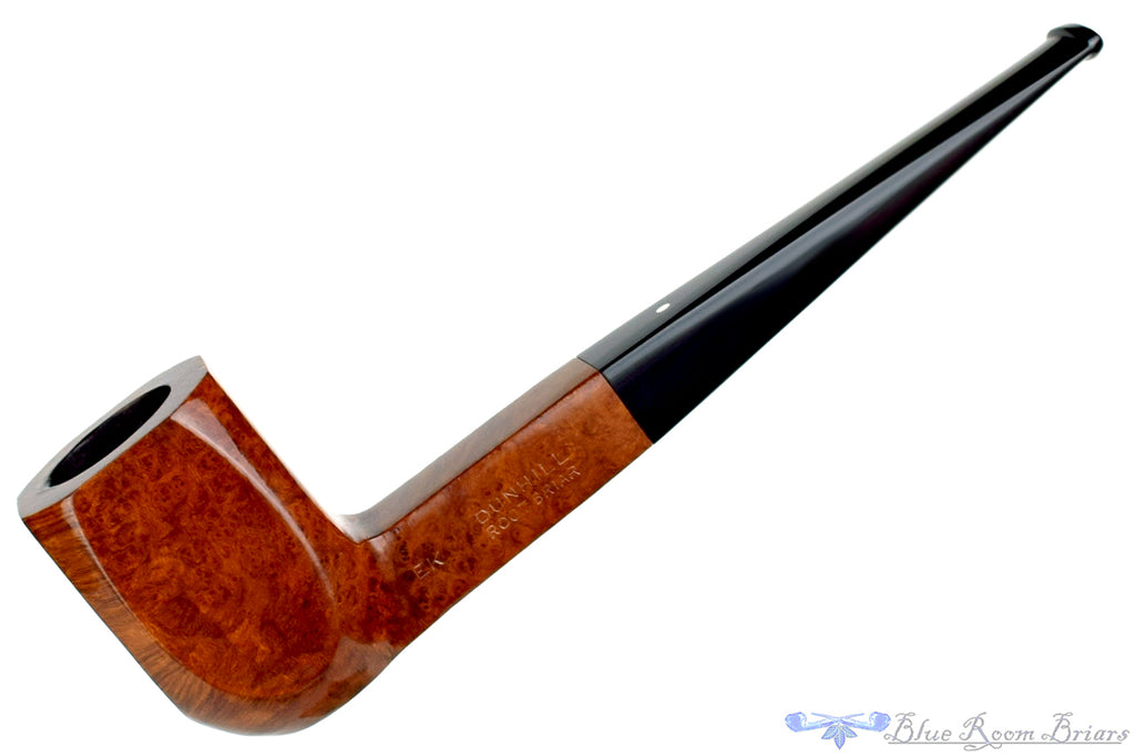 Blue Room Briars is proud to present this Dunhill Root Briar EK Group 4 (1963 Make) 4-Square Estate Pipe