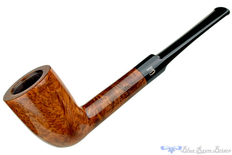 Le Nuvole 13 S2 Sandblast Billiard with Boxwood Band Estate Pipe