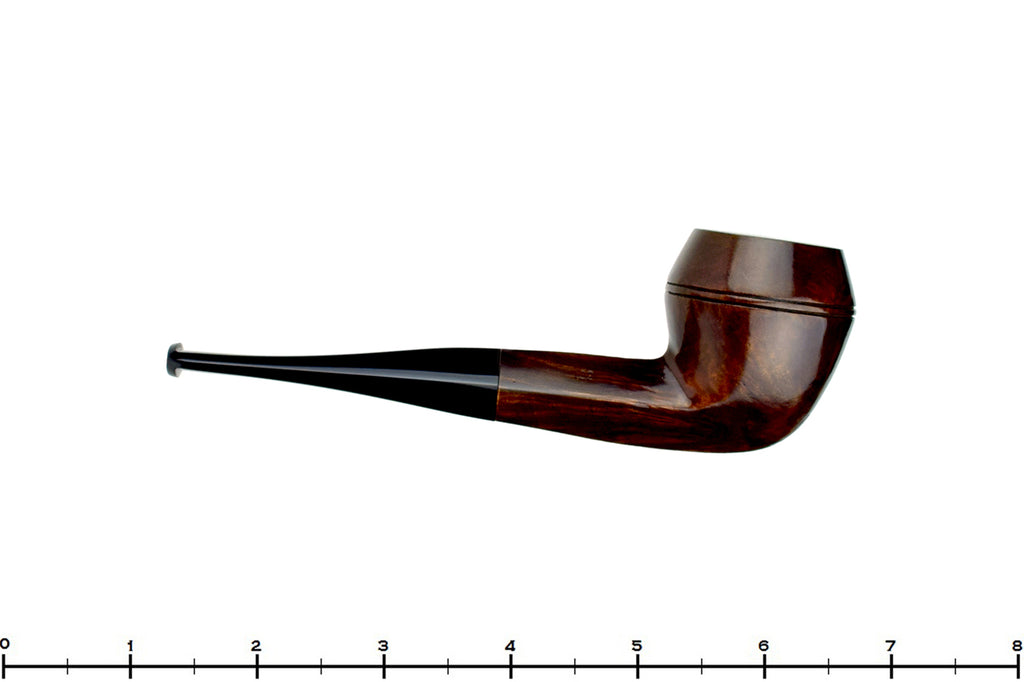 Blue Room Briars is proud to present this Bewlay Thirty 122 Billiard with Replacement Stem Estate Pipe