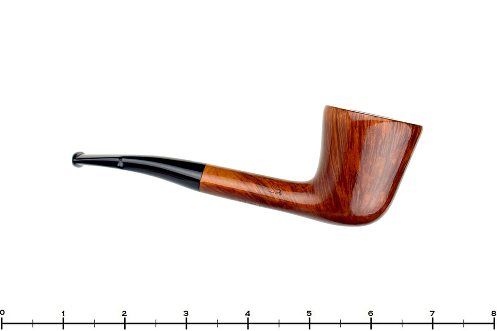 Blue Room Briars is proud to present this Ardor Mercurio Wide Shank Dublin Estate Pipe