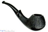 Blue Room Briars is proud to present this George Boyadjiev Pipe 119 R Grade Partial Sandblast Whiptail