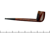 Blue Room Briars is proud to present this Royal Crown Windsor Partially Rusticated Canadian Estate Pipe