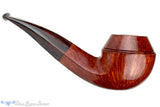 Blue Room Briars is proud to present this Iafisco Italia '14 Grade 7 Bulldog Unsmoked Estate Pipe