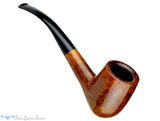Blue Room Briars is proud to present this Ben Wade Standard 1/2 Bent Egg Estate Pipe