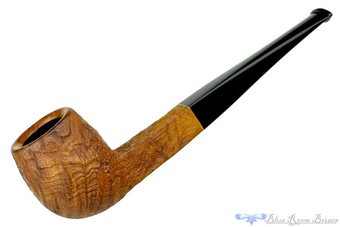 Carve your own Pipe Kit Bent with Taper Stem