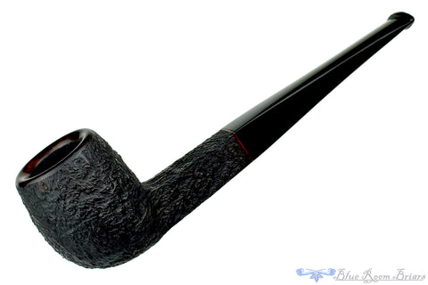 L'Anatra Pipe Rusticated Apple with Pedestal (LAP171496)