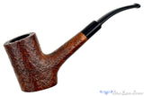 Blue Room Briars is proud to present this GBD Prehistoric 9649 Sandblast Cherrywood Estate Pipe