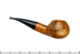 Blue Room Briars is proud to present this Todd Harris Pipe Large 1/4 Bent Tomato