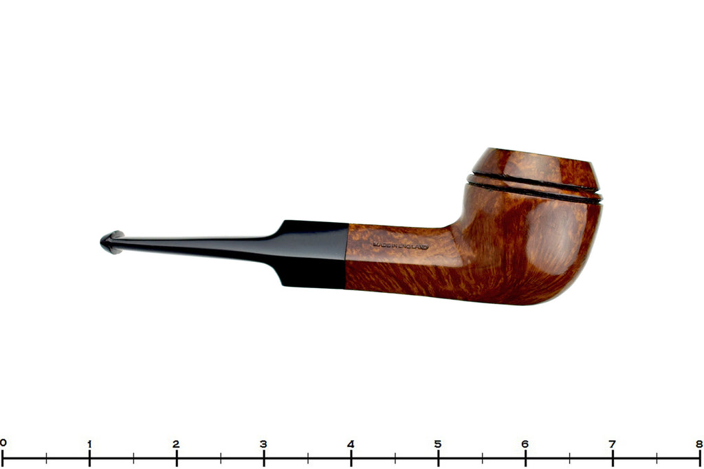 Blue Room Briars is Proud to Present this Northern Briars Premier Bulldog Estate Pipe