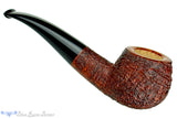 Blue Room Briars is proud to present this Jesse Jones Pipe 4219 Ring Blast Author
