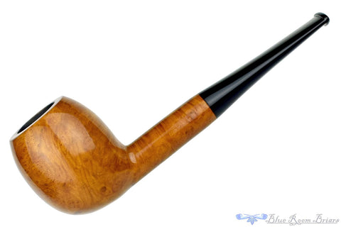 Royal Crown Windsor Partially Rusticated Canadian Estate Pipe