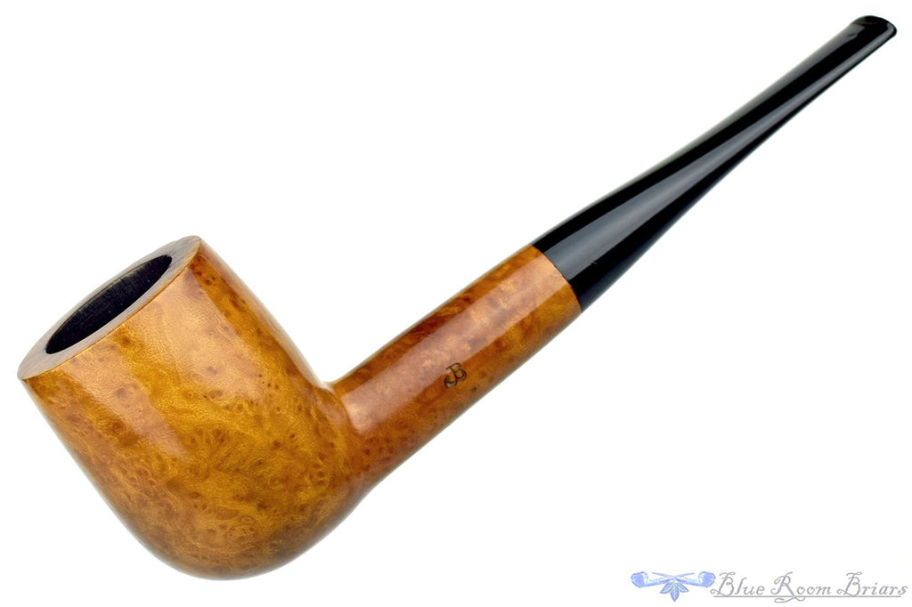 Blue Room Briars is proud to present this John Bessai Large Billiard Estate Pipe