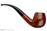 Blue Room Briars is proud to present this London Special 184 3/4 Bent Apple Estate Pipe