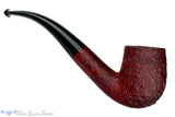 Blue Room Briars is proud to present this Jesse Jones Pipe 3419 Red Blast Bent Billiard