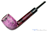 Blue Room Briars is proud to present this IMP Meerschaum Billiard with Custom Case Estate Pipe