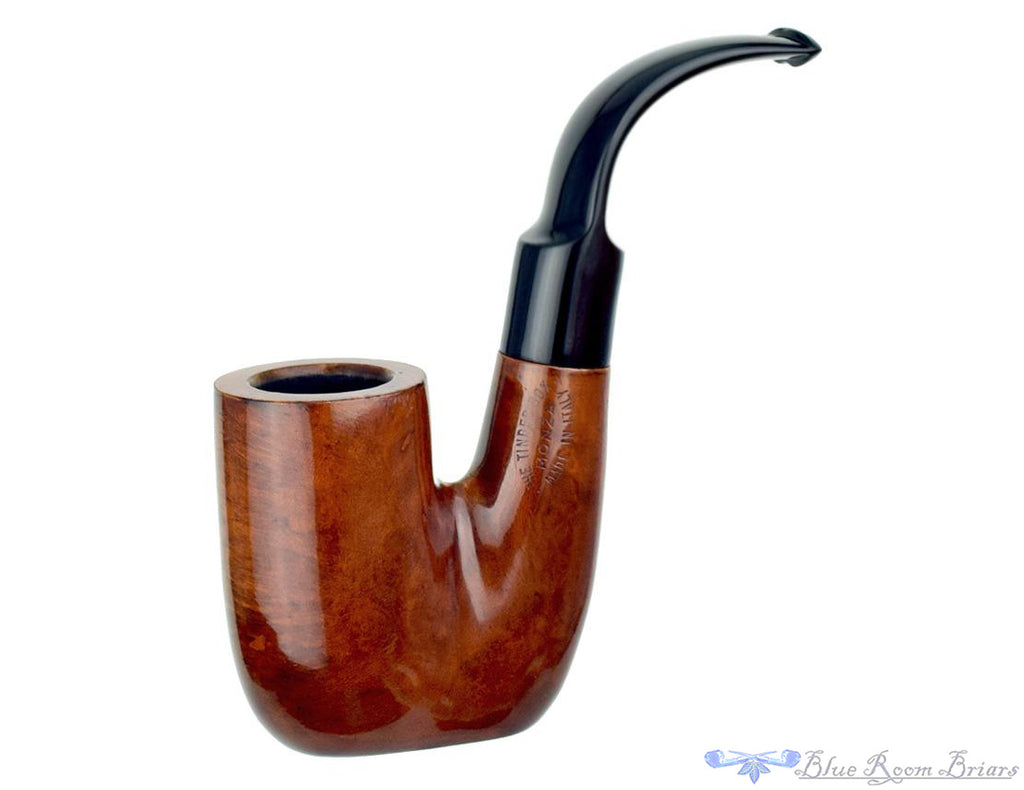 The Tinder Box Monza 9 Oom Paul Sitter Estate Pipe