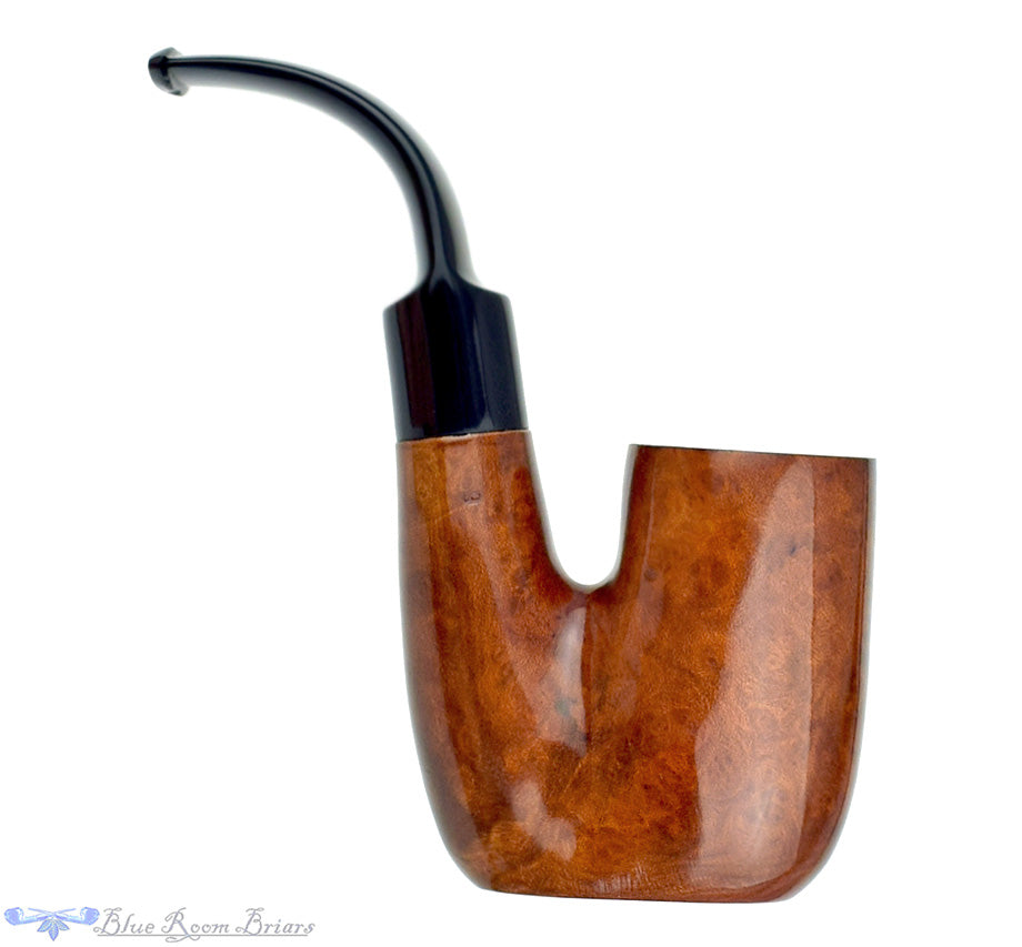 Blue Room Briars is proud to present The Tinder Box Monza 9 Oom Paul Sitter Estate Pipe