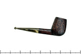 Blue Room Briars is proud to present this Jesse Jones Pipe 3319 Antique Blast Straight Brandy with Sand Brindle