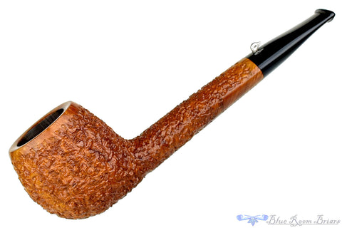 Butz-Choquin Galion 1663 Spot Carved Lumberman Estate Pipe
