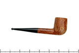 Blue Room Briars is proud to present this Rembrandt Carved Billiard Estate Pipe