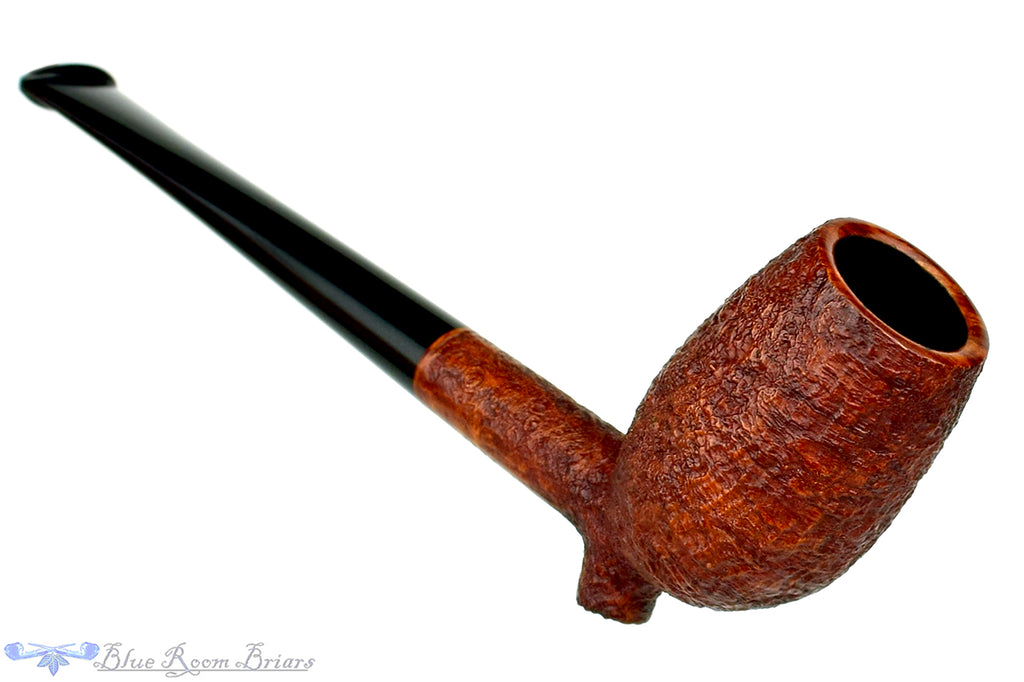 Jesse Jones Pipe 1119 Sandblast Cutty