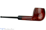 Blue Room Briars is Proud to Present this Wally Frank White Bar 330 Apple UNSMOKED Estate Pipe