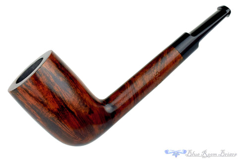 CK Co Carved Pot Estate Pipe
