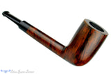 Blue Room Briars is proud to present this Saga Pipes Hand Carved Stack Billiard Estate Pipe