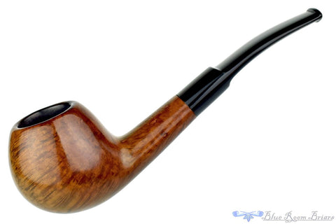 Paradis 26 4 1/4 Bent Pot Sitter Estate Pipe