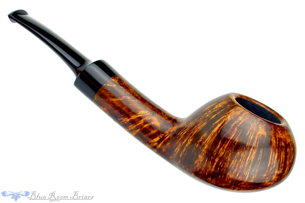 Clark Layton Pipe 1/4 Bent Squat Tomato