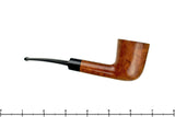 Blue Room Briars is proud to present this Sasieni 4 Dot Natural (Post- Cadogan) 1/8 Bent Dublin Estate Pipe