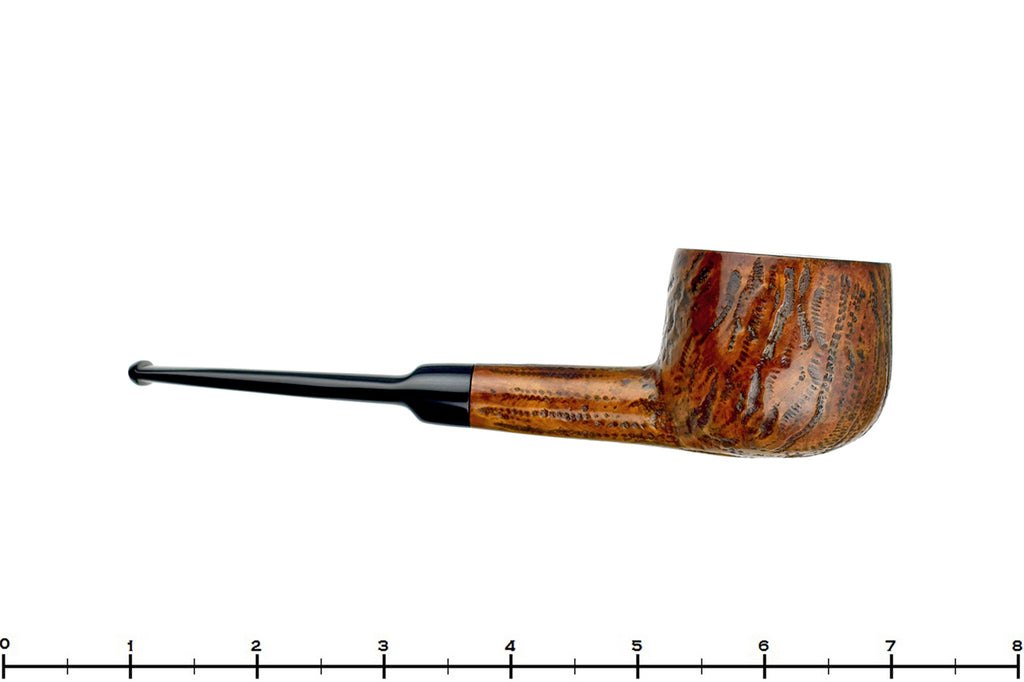 Blue Room Briars is proud to present this Cellini Original Carved Pot Estate Pipe