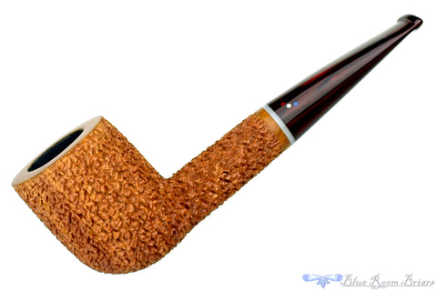 Trey Rice Pipe 1/4 Bent Tan Blast Bulldog