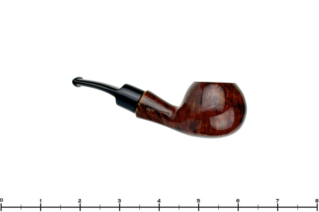 Blue Room Briars is Proud to Present this Genod 1/2 Bent Apple Estate Pipe