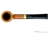 Blue Room Briars is proud to present this Dunhill Root Briar 4103 (2003 Make) Billiard with Gold Band UNSMOKED Estate Pipe