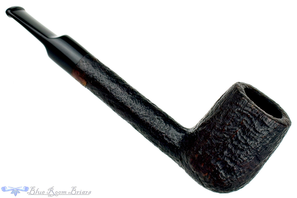 Blue Room Briars is Proud to Present this Stanwell VM 99 Sandblast Lovat Estate Pipe