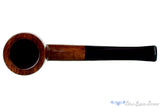Blue Room Briars is Proud to Present this Chacom Golden Grain Bruyere 122 Pot Sitter Estate Pipe