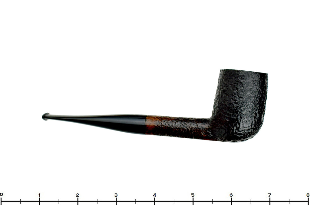 Blue Room Briars is Proud to Present this BBB Classic 606 Sandblast Billiard Sitter Estate Pipe