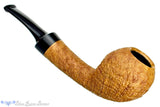 Blue Room Briars is proud to present this Clark Layton Pipe Ring Blast Danish Apple