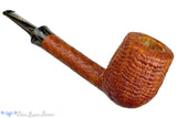 Blue Room Briars is proud to present this Bill Walther Pipe Magnum Ring Blast Lumberman Sitter