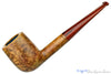 Blue Room Briars is Proud to Present this Charl Goussard Pipe Billiard