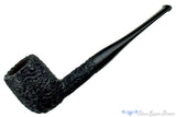 Blue Room Briars is proud to present this Irish Seconds Rusticated Billiard Estate Pipe
