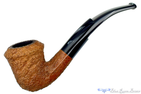 Vuillard Lancers 337 Apple with Silver and Military Mount Estate Pipe
